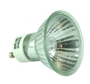 ESSENZA Wax Warmer Halogen Replacement Bulb